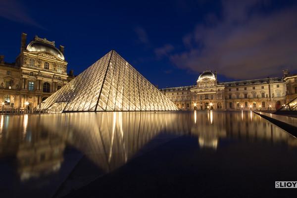 Paris: An adventure