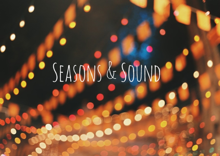 Writing Prompt: Seasons & Sound