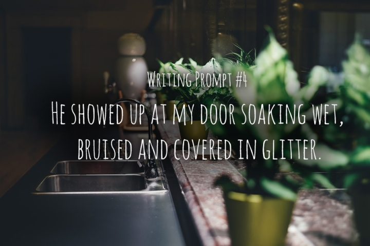 Writing Prompt #4