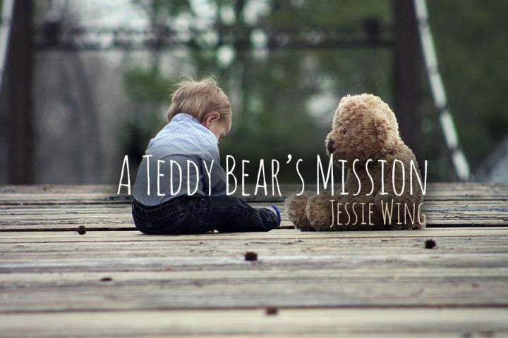 A Teddy Bear'sMission