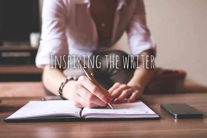 Inspiring the Writer