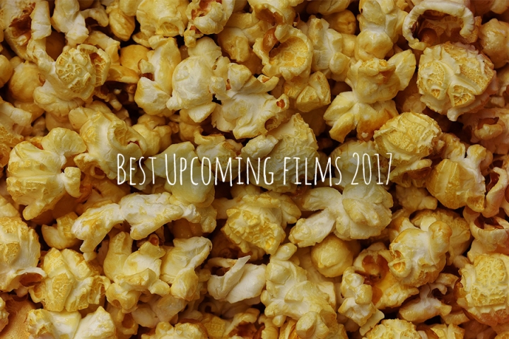 Best Upcoming Films 2017 (meme edition)