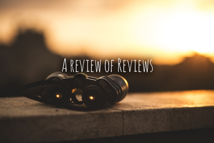 A Review of Reviews
