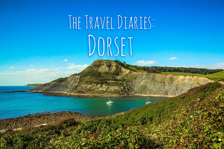 The Travel Diaries: Dorset