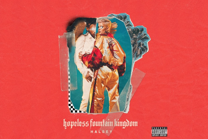 Music Review: Hopeless Fountain Kingdom
