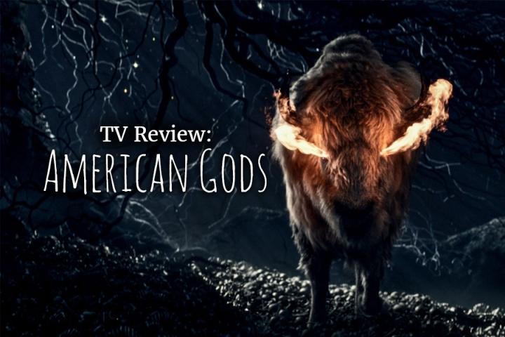 TV Review: AmericanGods