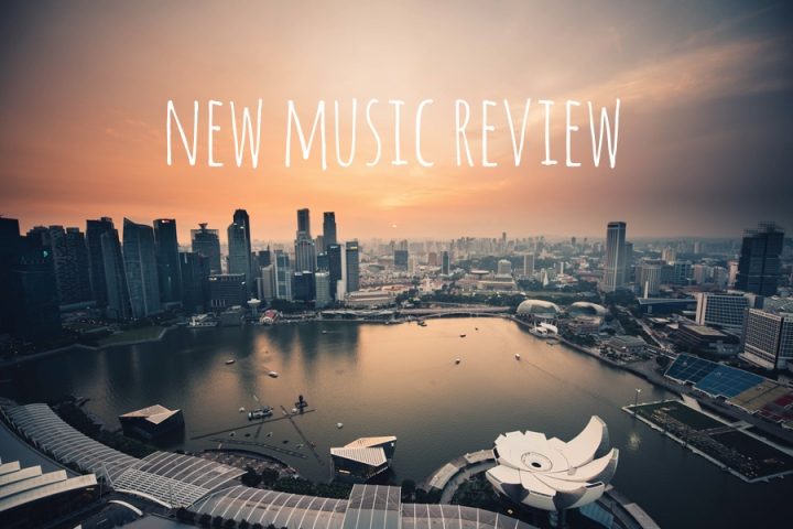 New Music Review