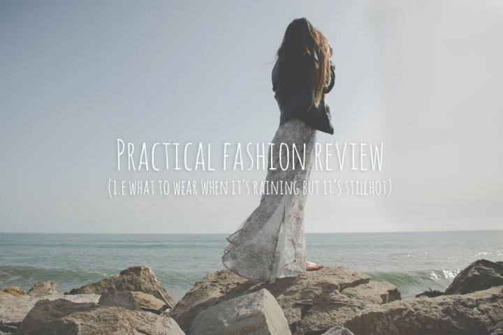 """Practical"" Fashion Review"