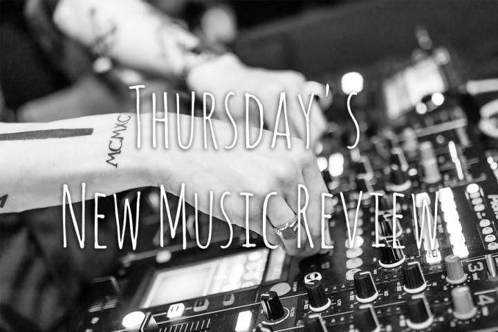 Thursday's New Music Review