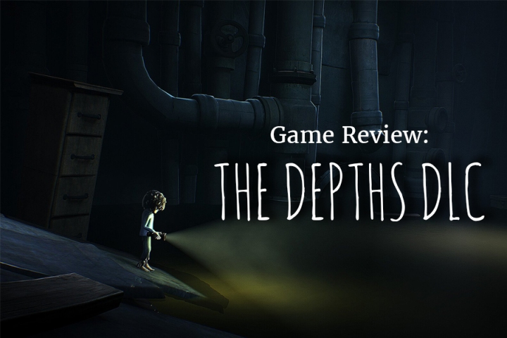 Game Review: Little Nightmares- The Depths DLC