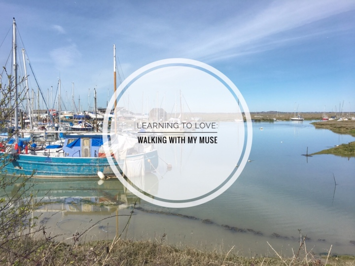 Learning To Love: Walking With MyMuse
