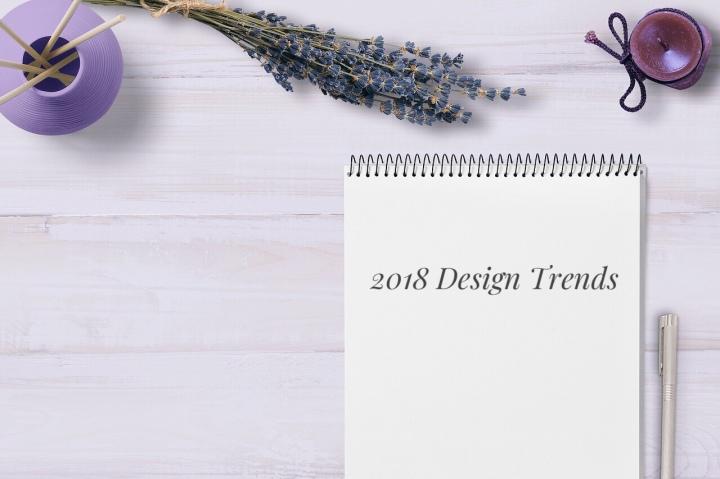 2018 Interior DesignTrends