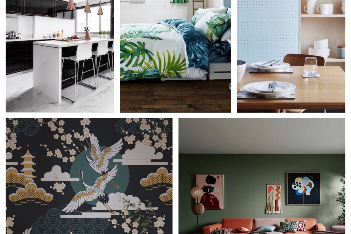 IKEA Shopping Trip & AW18  Interior Design Trends