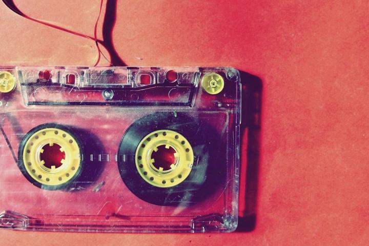 TheRoamBlogger's Summer Playlist